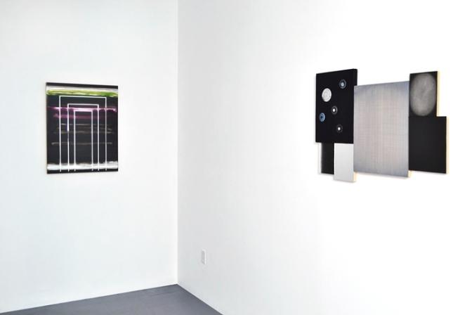 Borealis, 2014 / Passage, 2014