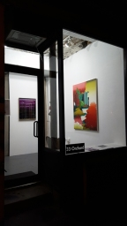 """LISA BECK: """"One early, One new: 24/7"""" series at 33 Orchard"""